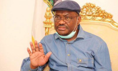 Wike Paid ₦360 Million Bribe To Rig Elections In 2016, ₦114 Million Recovered