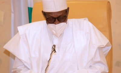 Insecurity In Nigeria Pains Me Morethan Anyother Nigerian - Buhari
