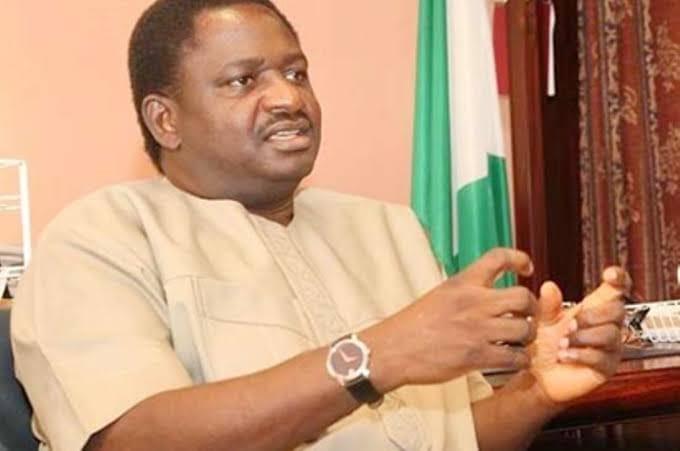 Obasanjo Contributed To Nigeria's Crisis, Says Femi Adesina