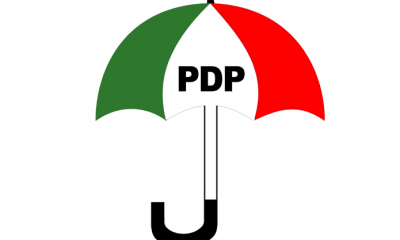 No Matter The Defections, We Are Taking Power From APC 2023 - PDP