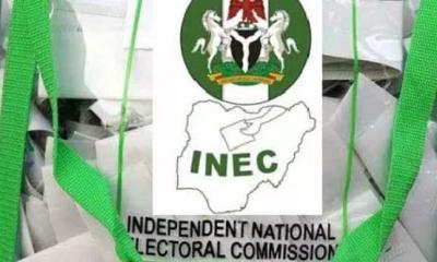 Anambra 2021: INEC Cancels APC Primary Election