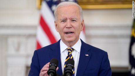 Biden Still Rates Higher Than Trump But…