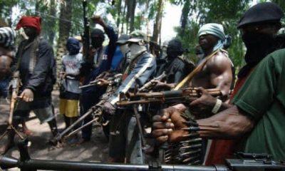 Unknown Gunmen Hijack School Bus In Ondo, Abduct Staff.