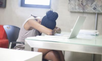 How To Avoid This Stress Related Death Everywhere