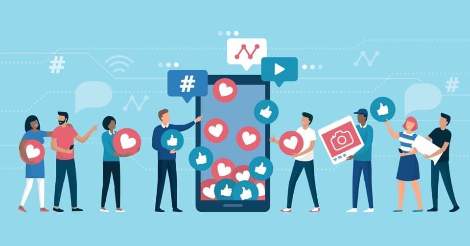 Most Used Social Media Platforms In Nigeria - Top 12