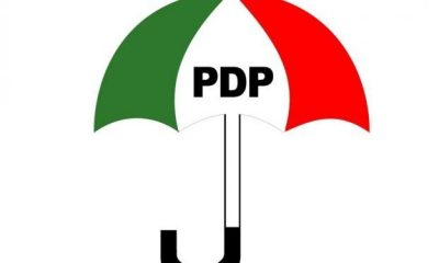 June 12: Acting Anambra PDP chairman annuls governorship congresses