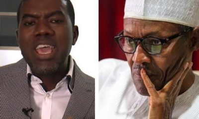 Igboho Is A Hero And El-rufai, Buhari Terrorist Sympathazers - Reno