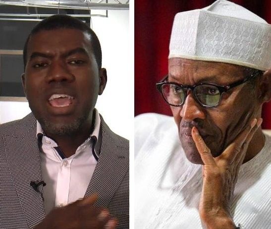 Buhari, Osinbajo still on Twitter yet NBC orders stations to deactivate accounts -Omokri
