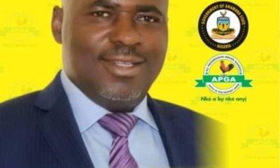 Anambra 2021: Chief Ezenwankwo Debunks Rumour Of His Disqualification