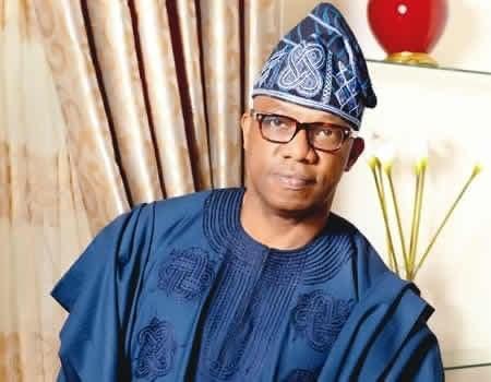 Deliver Anambra from Obiano, APGA - Abiodun Tells APC aspirants