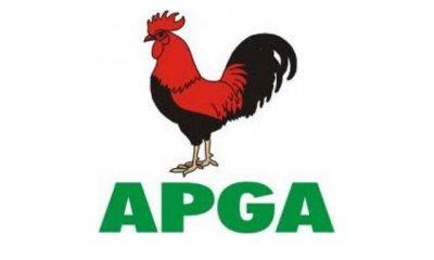 Anambra 2021: APGA screening report fake