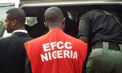Five Nigerians Jailed In Sokoto For Defrauding Belgian, Italian, Dutch, Others.