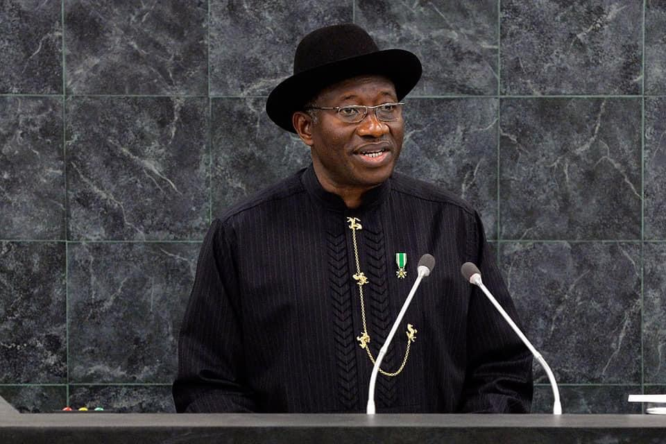 Goodluck Jonathan Appointed as Chancellor Of Cavendish University