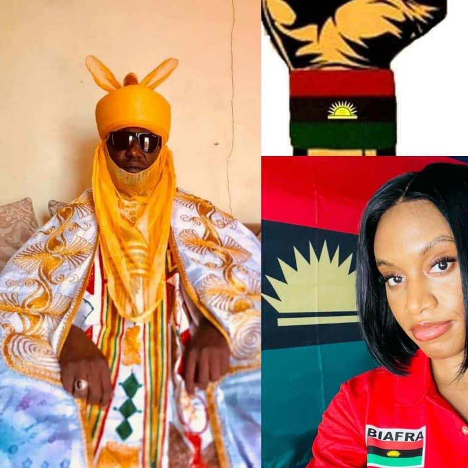 Fulani, North Cannot Speak For South-South, He Who Comes To Equity Must Come With Clean Hands