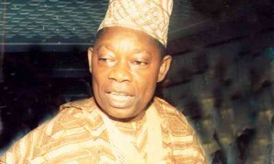 June 12: MKO Abiola's Full Speech That Led To His Arrest And Death