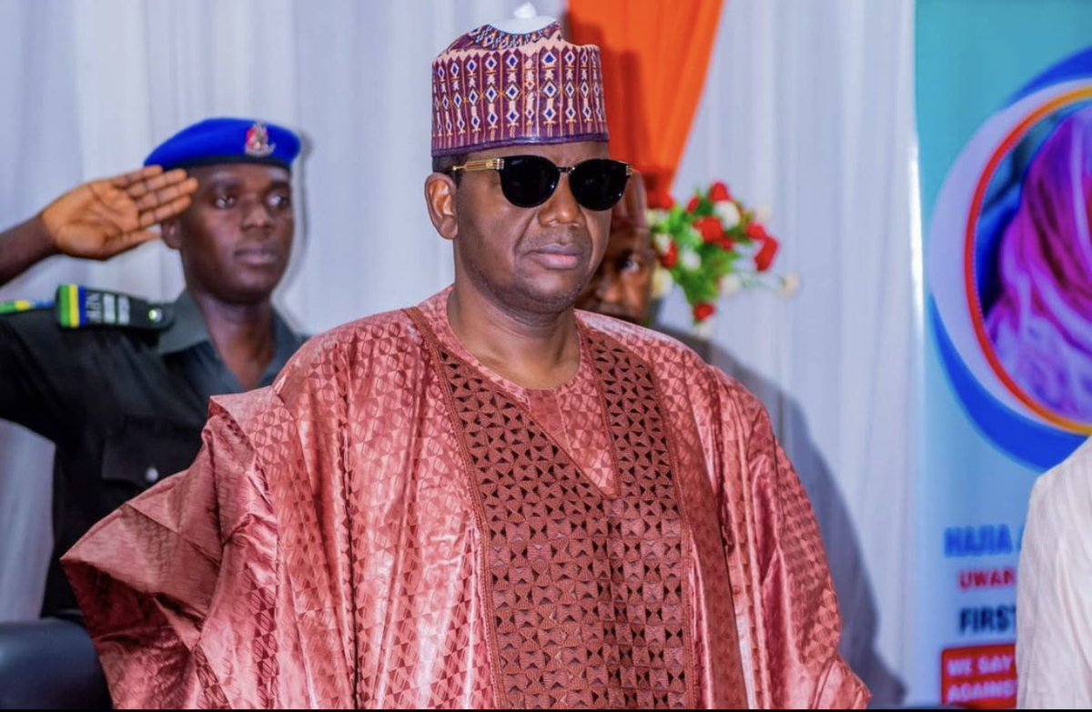 18 APC Governors To Receive Matawalle As He Dumps PDP