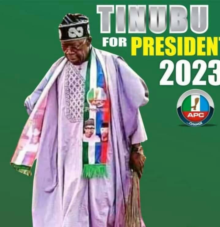 Tinubu is the best candidate for 2023 - Kano group