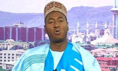 Nnamdi Kanu Is A Terrorist - Miyetti Allah Tells FG What To Do