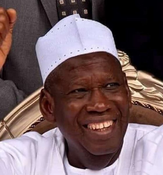 Ganduje Says He Will Be Active In Politics Beyond 2023
