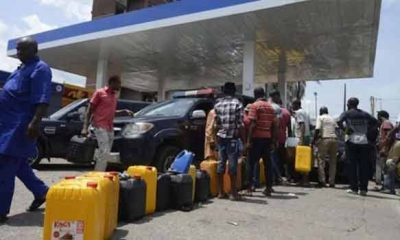 Fuel Scarcity Looms As IPMAN Threatens To Cease Operations Over 'police Harassment