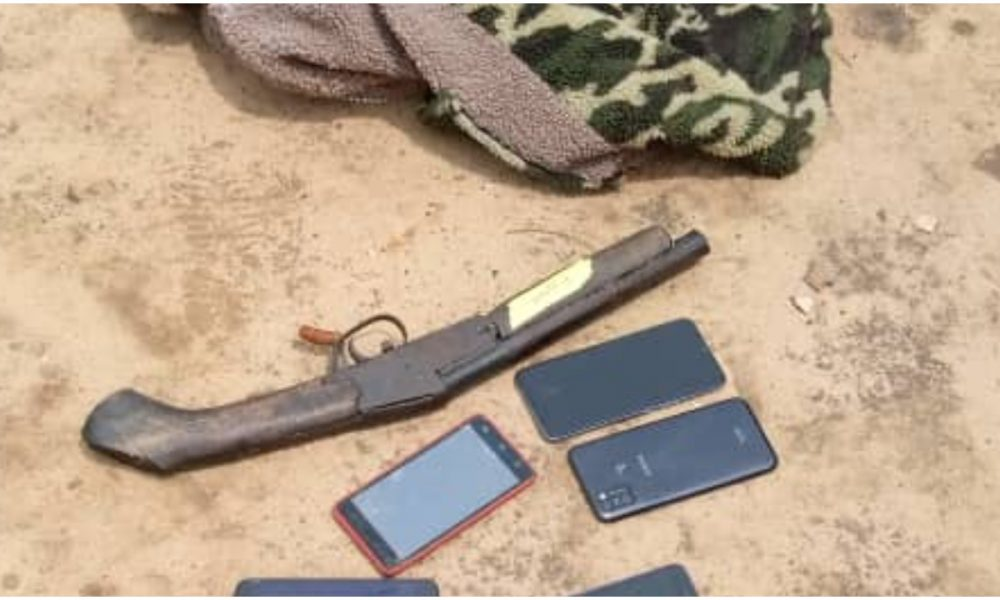 Armed Robber, Fowlboy, Shot Dead In Delta State