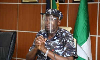 June 12: Lagos Police Says There Is No Sit-At-Home Order, Assures Safety