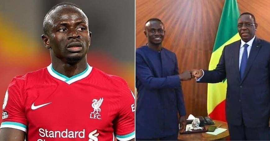 Liverpool Star, donates $693,000 to fund hospital in his hometown