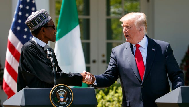 Donald Trump Supports Nigeria's Twitter Ban, Says He should Have Done The Same