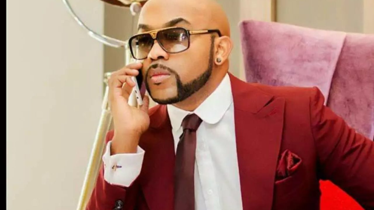 We Won't Vote For Any Politician Above 65 In 2023 – Banky W