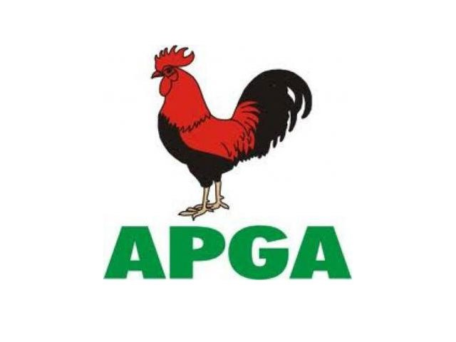 Anambra 2021: APGA suspends Soludo, 3 Others