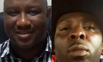 UNILAG Sacks Boniface Igbeneghu & Samuel Omoniyi Over Sex For Grade Scandal