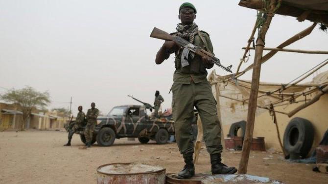 Army, Gunmen Clash In Abia Communities