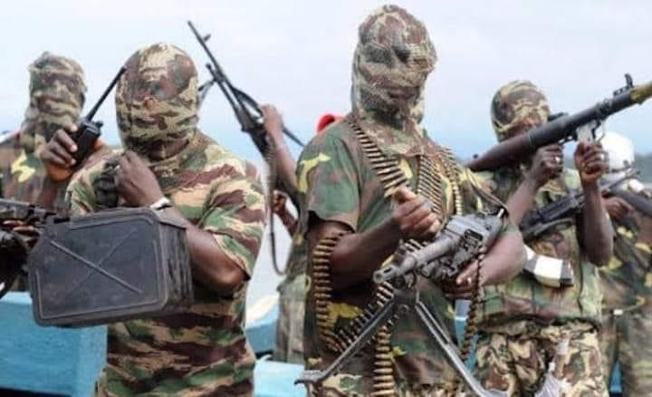 Niger Delta Avengers Names Woman As New Leader, Field Commander