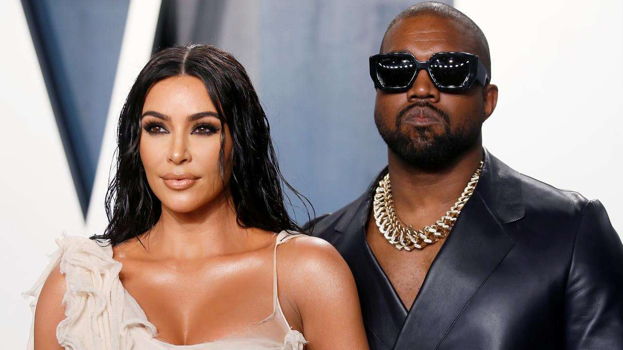Kim Kardashian reveals why she considers her relationship with Kanye