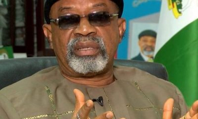 Buhari Gives To The South East All Their Entitlements - Ngige
