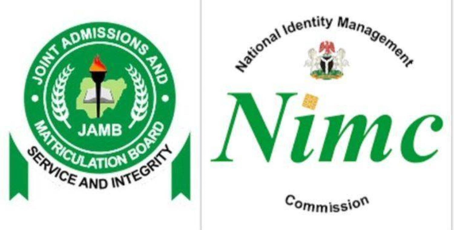 NIN Requirement Resulted In Dropped Jamb Revenue