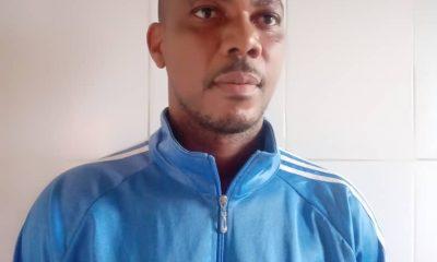 Nigerian Boxing System Drastically Depreciating - Ex Int'l Boxer
