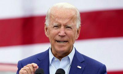 Biden considering retaliation over Russian-linked cyberattack