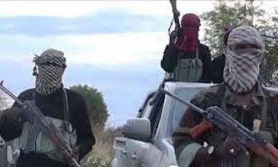 Unidentified Gunmen Attack Police Station, Kill Inspector In Anambra