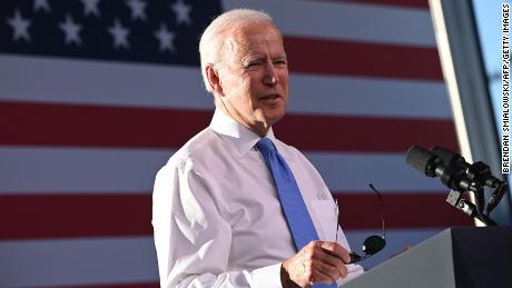 Joe Biden Sets To Go After Illegal Gun Dealers