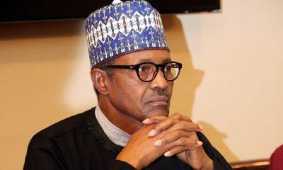 In Six Years Buhari Administration Borrows $2.02 Billion From China