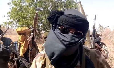 Bandits demand N110m ransom for Niger State Islamiyya pupils, give deadline