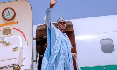 Buhari Off To London Friday For Medical Follow-up
