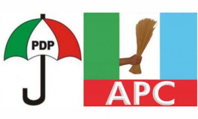 June 12: PDP Condemns APC, Buhari's Clampdown on Peaceful Protesters