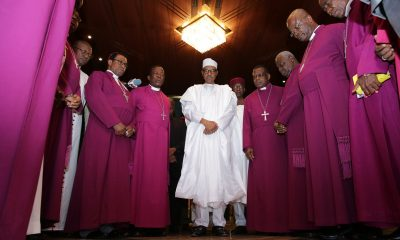 Catholic Bishops Not Happy That Islam Is Mentioned More In 1999 Constitution