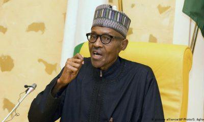 Buhari Has Done Alot To Unite Nigeria - NCPC Boss