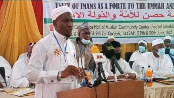 CFII Urges FG To Pay Salary To Imams To End Insecurity In Nigeria