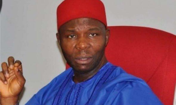Nigeria To Face Food Challenges Come Next Year - Senator Utazi