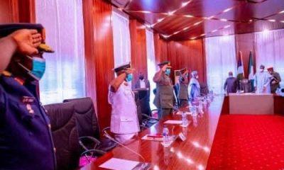 Buhari Has Not Ordered More Troops To Delta Despite Fulani Jihadists' Threats— Military Sources.