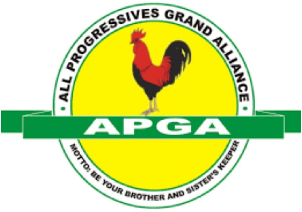 Anambra 2021: APGA faction elects Edozie Njoku as candidate, rejects Soludo.